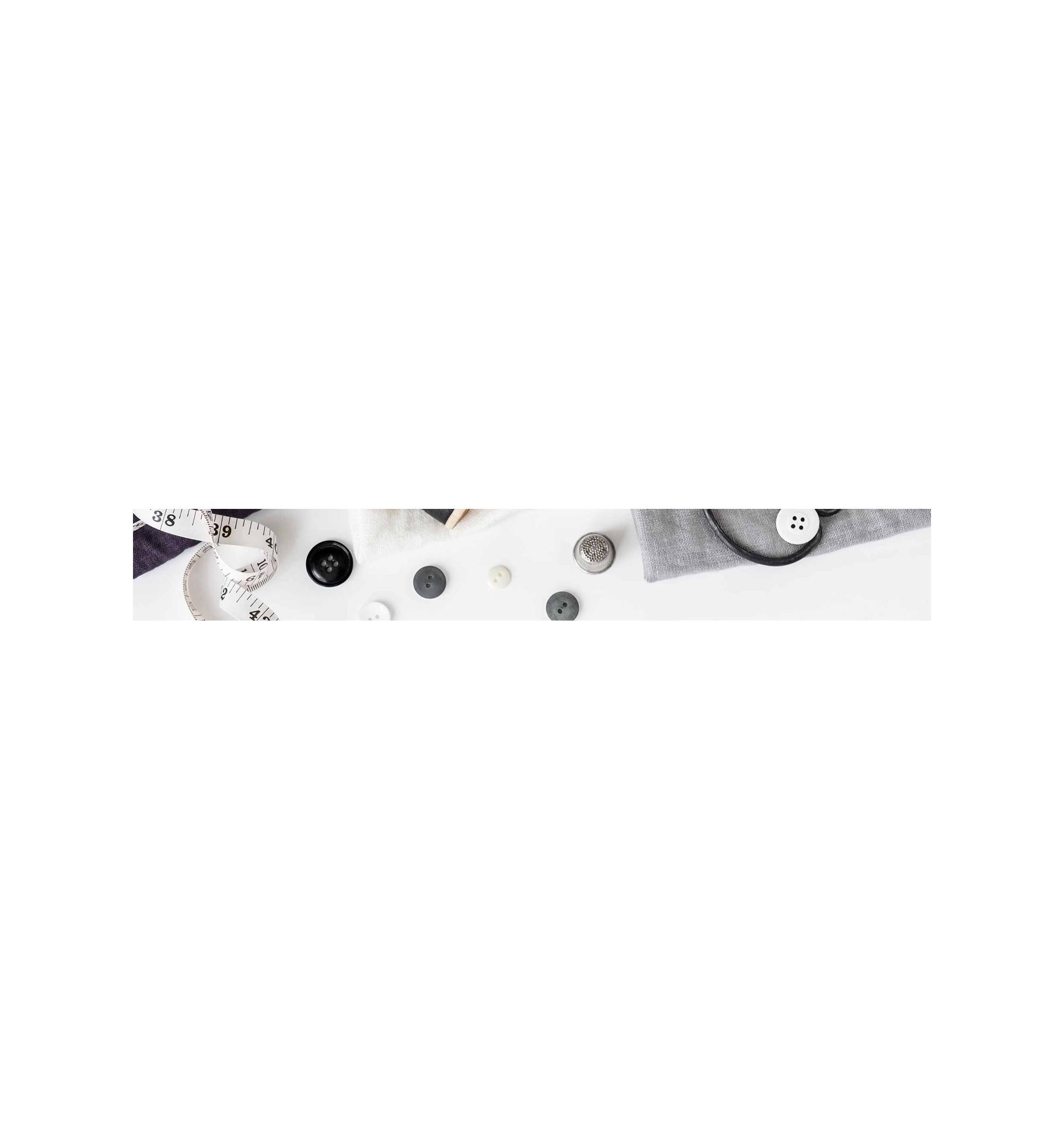 Mercerie en ligne : accessoires, boutons, ciseaux - Au Fil de Léontine