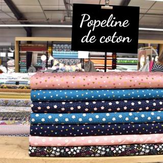 La nouvelle collection Poppy est arrivée au magasin et sur le site internet ! 🥳  De la double gaze, des popelines de coton trop mignonnes, des sweats, des velours milleraies, de la fausse fourrure toute douce… ne pas craquer, ne pas craquer... si j'en prends juste un ou deux c'est considérer comme craquer ?! 😅🙈  #tissu #coutureaddict #poppyfabrics #tissupoppy #couture #couturedebutant #tissucoton #popelinedecoton #jecoudsdoncjesuis #instacouture #tissusaddict #instacouture #passioncouture #poppyfabric #tissuspoppy #coutureaddict #couturedebutant #jecoudspourmesenfants #sewingaddict #couturebebe #jecoudspourbebe