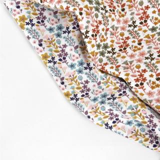 """Vous ADOREZ ces cotons en magasin... ils débarquent sur le site internet ! 😍🎉  Et bonne nouvelle ils sont arrivés avec plein de petits potes trop canons ! 😅  Et... (promis après on a fini) ces cotons rentrent dans la promo """"PRIX RONDS"""" : ils sont donc à 6 € le mètre seulement !! 🤪  #tissu #tissucoton #coutureaddict #couturedebutant #tissusaddict #instacouture #tissucousette #jecoudsdoncjesuis #passioncouture #sewingaddict #cotonfleuri"""