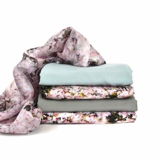Alerte généraaaaale : les tissus HAUTE COUTURE du magasin sont arrivés sur le site internet !! 🤩✨  Veuillez accueillir comme il se doit :  👉 Des voiles de soie 👉 Des popelines de coton et de soie 👉 De la broderie anglaise 👉 De la viscose 👉 Du tissu matelassé 👉 Du sergé de coton 👉 De la toile polyamide  On a le droit d'en prendre un bout de chaque ? 😅  Retrouvez tous ces tissus dans la catégorie NOUVEAUTÉS du site internet et en magasin !! 😉  #tissusaddict #instacouture #tissuhautecouture #hautecouture #couture #passioncouture #couturefashion #coutureaddict #sewingaddict #tissuhautegamme #tissuscouture #tissuspascher #cousumain #cousumain #jecoudsmagarderobe