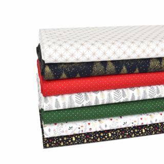 Dans 12 vendredis ce sera déjà… NOËL !! 😅😍🎅🎄  Les Léontines vous ont sélectionné des cotons de Noël trop canons pour que vous anticipiez votre déco, vos serviettes de table, vos emballages cadeaux, le calendrier de l'avent de vos enfants ou encore les petites chaussettes pour avoir plein de chocolats !! 😋  Retrouvez toutes ces nouveautés sur notre site internet et en magasin !! 😘  #tissunoel #coutureaddict #christmas #christmasfabric #coton #popeline #noel #passioncouture #jecoudsmadeco #decodenoel #couturenoel #couture #passioncouture #faitmain #deconoel #diynoel #jecoudsdoncjesuis